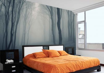 wallart.ie | forest and jungle wall murals