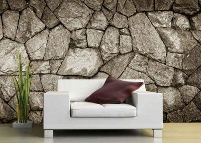 wallart.ie | brick stone wall murals